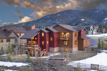100 Mule Deer COURT DILLON, Colorado
