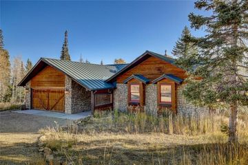 295 Blue Spruce ROAD SILVERTHORNE, Colorado