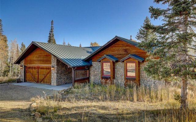295 Blue Spruce ROAD SILVERTHORNE, Colorado 80498