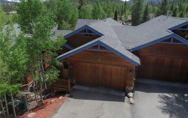 58 Salt Lick COURT # 58 SILVERTHORNE, Colorado 80498