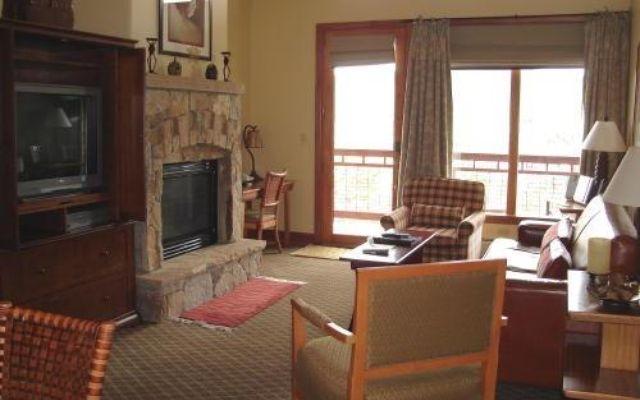 Valdoro Mountain Lodge Condo # 316  - photo 3