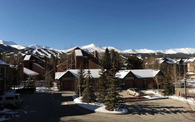 33 Broken Lance DRIVE # 205S BRECKENRIDGE, Colorado 80424