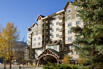 160 W Beaver Creek Boulevard # 1608 Avon, CO