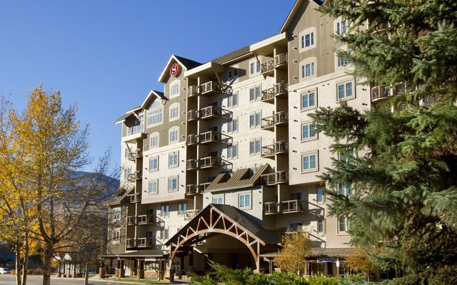 160 W Beaver Creek Boulevard # 1608 Avon, CO 81620