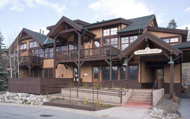 105 River Course DRIVE # 9577 KEYSTONE, Colorado 80435