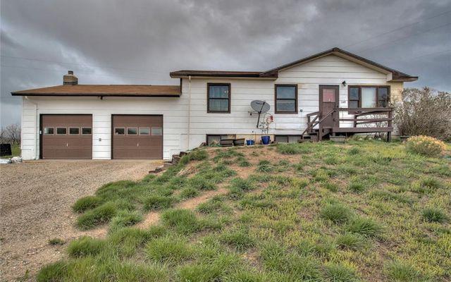 149 Grand County Rd 1018 KREMMLING, Colorado 80459