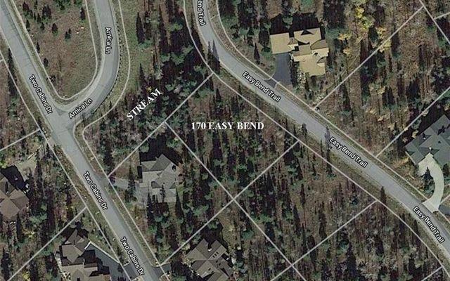 170 Easy Bend TRAIL SILVERTHORNE, Colorado 80498