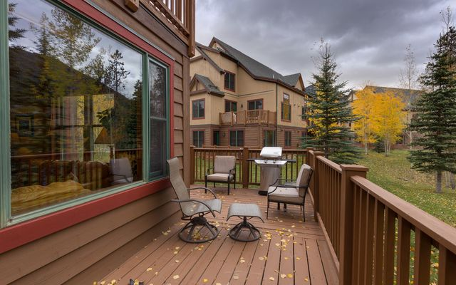 Red Hawk Townhomes Condo # 2323 - photo 14