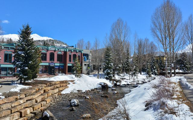 River Mountain Lodge Condo # e2 - photo 1