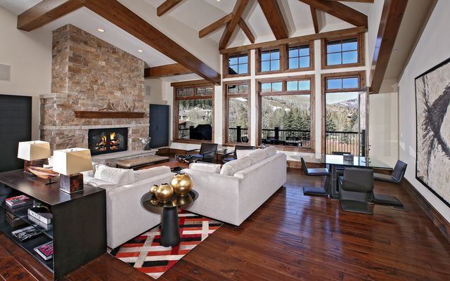 595 Vail Valley Drive # 460 Vail, CO 81657