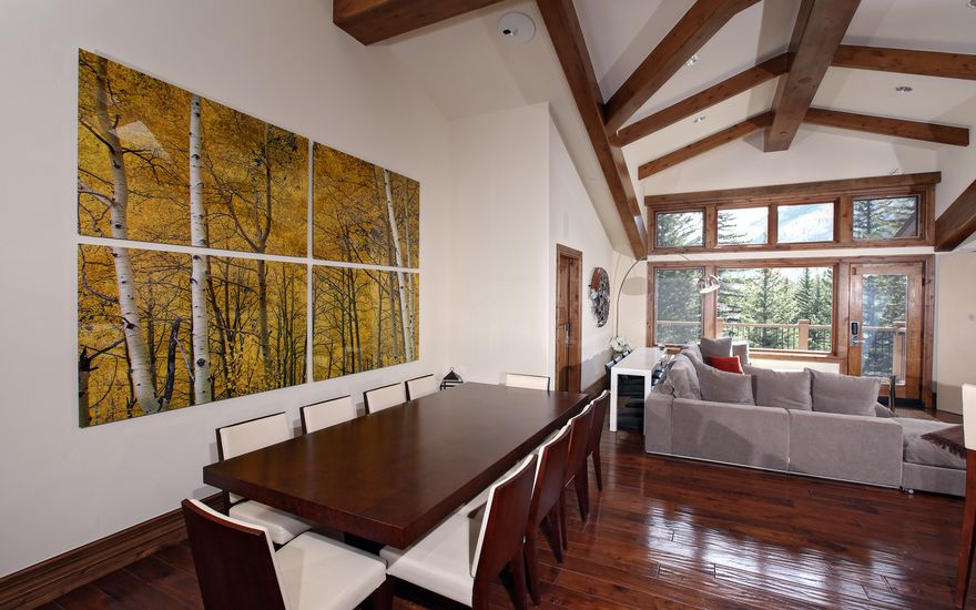 595 Vail Valley Drive # 460 - photo 4