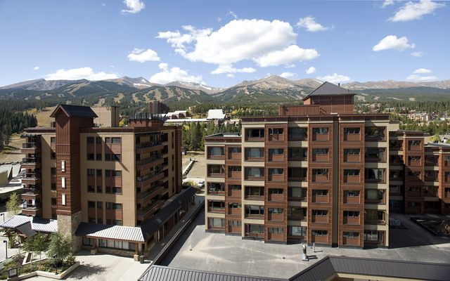 555 S. Park Avenue # 2304 BRECKENRIDGE, Colorado 80424