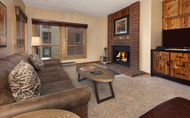 Village At Breckenridge Condo # 2304 - photo 1