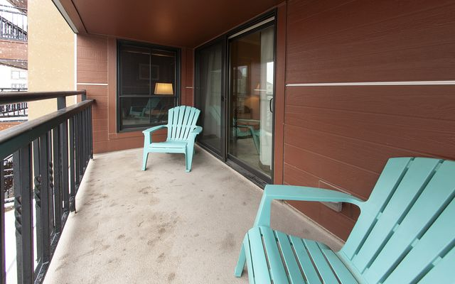 Village At Breckenridge Condo # 2304 - photo 15