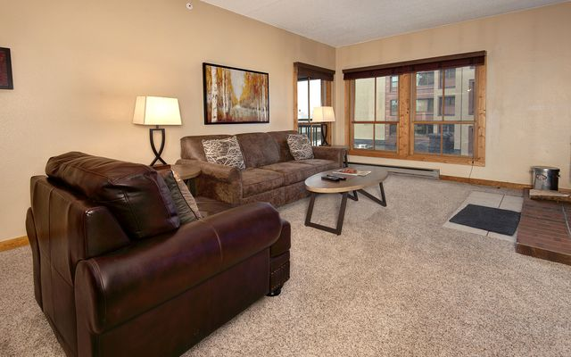 Village At Breckenridge Condo # 2304 - photo 3