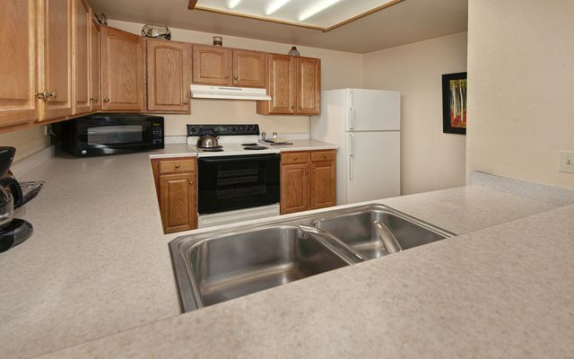 Village At Breckenridge Condo # 2304 - photo 8