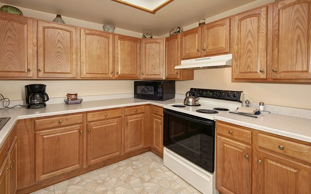 Village At Breckenridge Condo # 2304 - photo 9