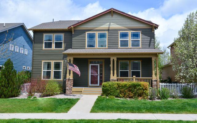 201 Greenhorn Avenue Eagle, CO 81631