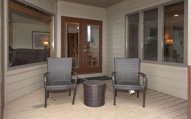 Willows Condo # 1707 - photo 18