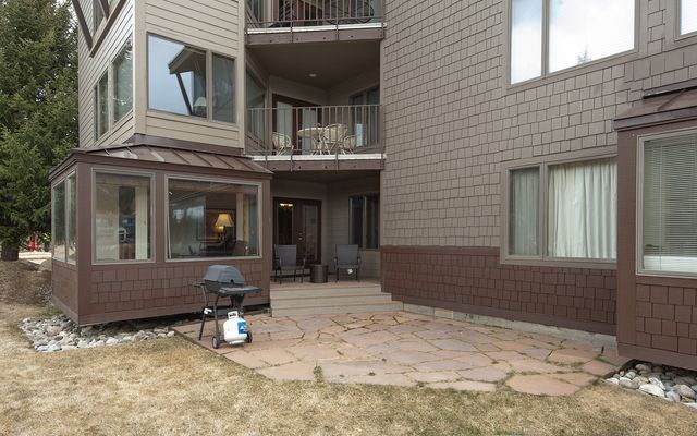 Willows Condo # 1707 - photo 19