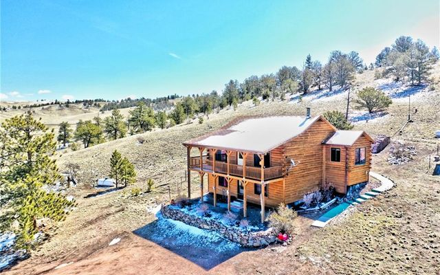 312 AHLERS LANE HARTSEL, Colorado 80449
