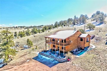 312 AHLERS LANE HARTSEL, Colorado