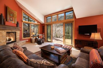2585 Bald Mountain # B Vail, CO 81657