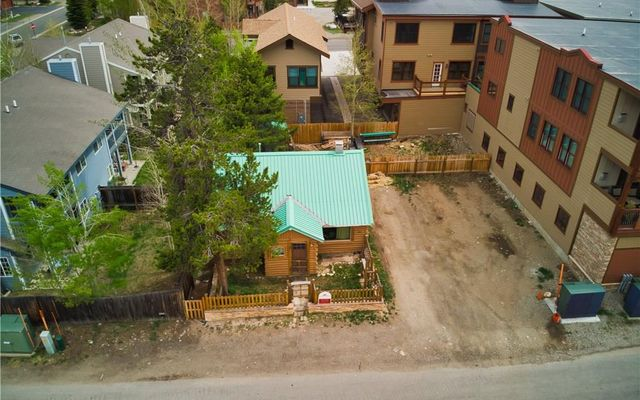 413 Granite STREET FRISCO, Colorado 80443