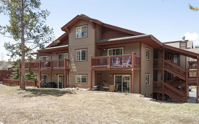 293 Pelican CIRCLE # 1803 BRECKENRIDGE, Colorado 80424
