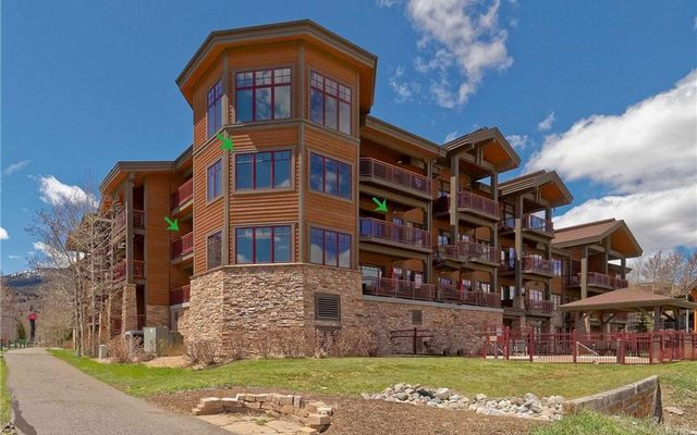 1101 9000 Divide ROAD # 305 FRISCO, Colorado 80443
