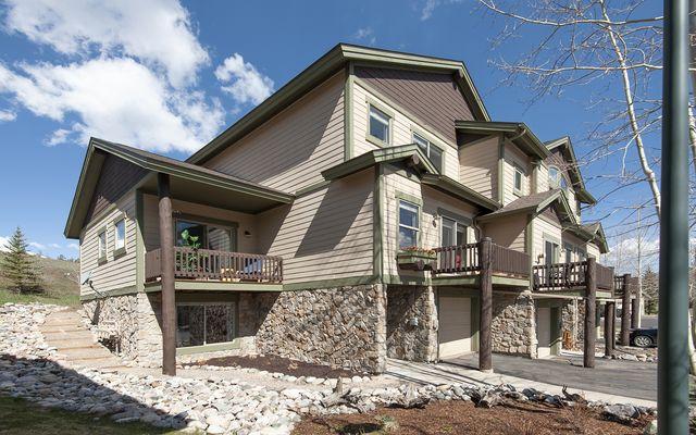 324 Kestral LANE # 324 SILVERTHORNE, Colorado 80498