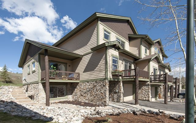 324 Kestrel LANE # 324 SILVERTHORNE, Colorado 80498
