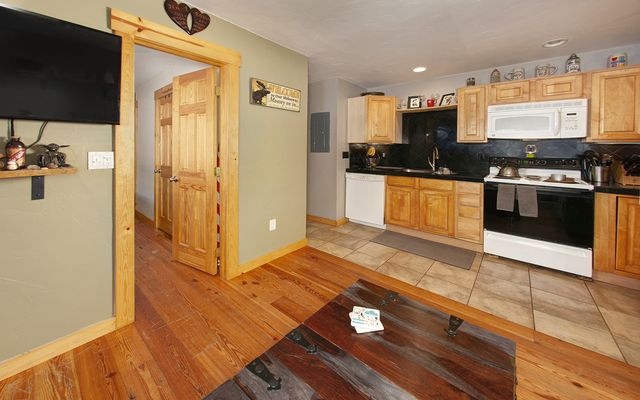 Quandary Breckenridge Condo # 15l - photo 4