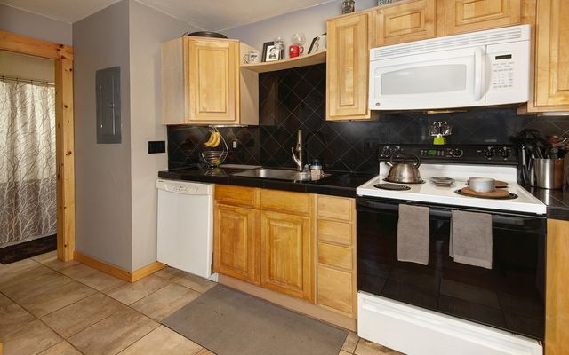 Quandary Breckenridge Condo # 15l - photo 5