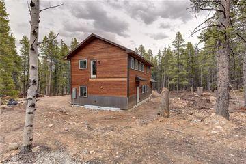 691 GREEN BOTTLE CIRCLE FAIRPLAY, Colorado 80440