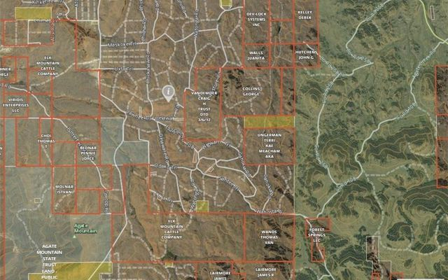 00 Utse TRAIL HARTSEL, Colorado 80449