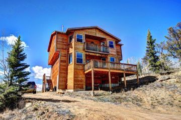 115 WAR COURT COMO, Colorado 80432