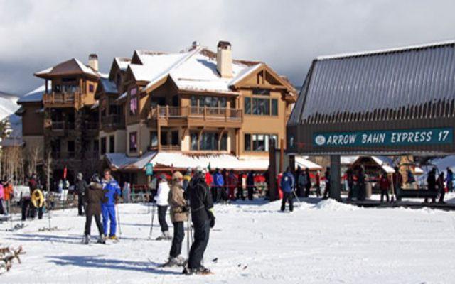 Pinecone Lodge # 201 - photo 19