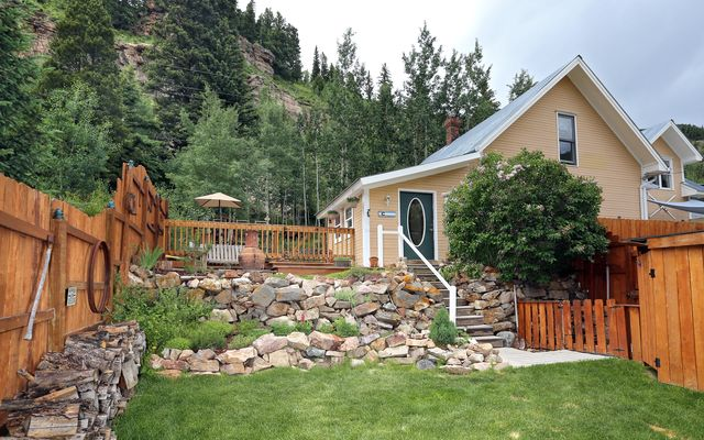 527 Water Street Red Cliff, CO 81649