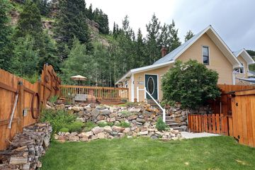 527 Water Street Red Cliff, CO