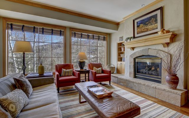 31 Avondale Lane # 203 Beaver Creek, CO 81620
