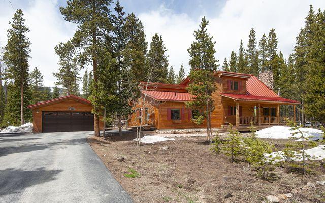 31 Pine CIRCLE BRECKENRIDGE, Colorado 80424