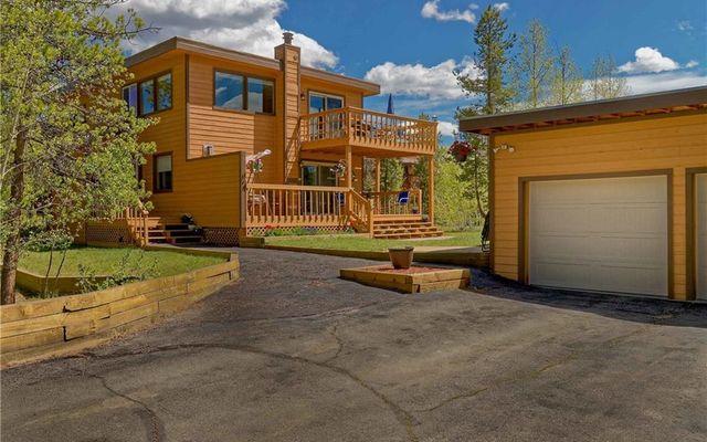 517 SCR 1040 FRISCO, Colorado 80443