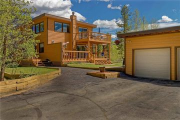 517 SCR 1040 FRISCO, Colorado