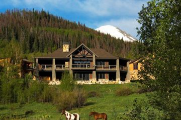 315 GAME TRAIL ROAD SILVERTHORNE, Colorado