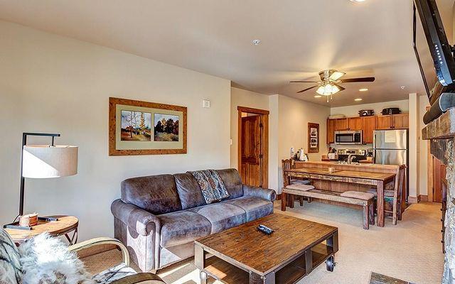 Red Hawk Lodge Condo # 2274 - photo 4
