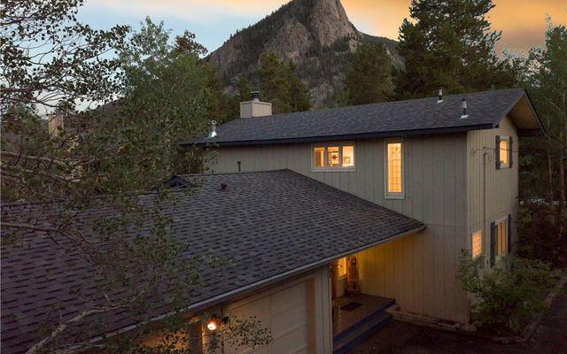 48 Willow LANE FRISCO, Colorado 80443