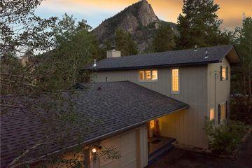 48 Willow LANE FRISCO, Colorado