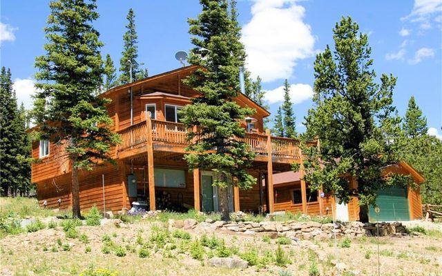 369 Prunes PLACE FAIRPLAY, Colorado 80440