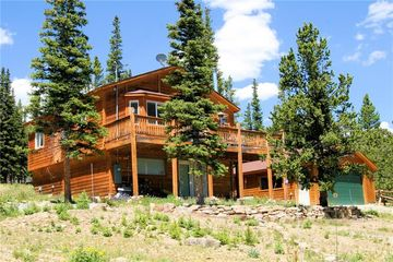 369 Prunes PLACE FAIRPLAY, Colorado 80440
